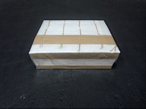 畳の張り替え 工事 新畳料金。柔らかくて気持ちいい畳の芯材の画像。ふんわり床(クッション床)